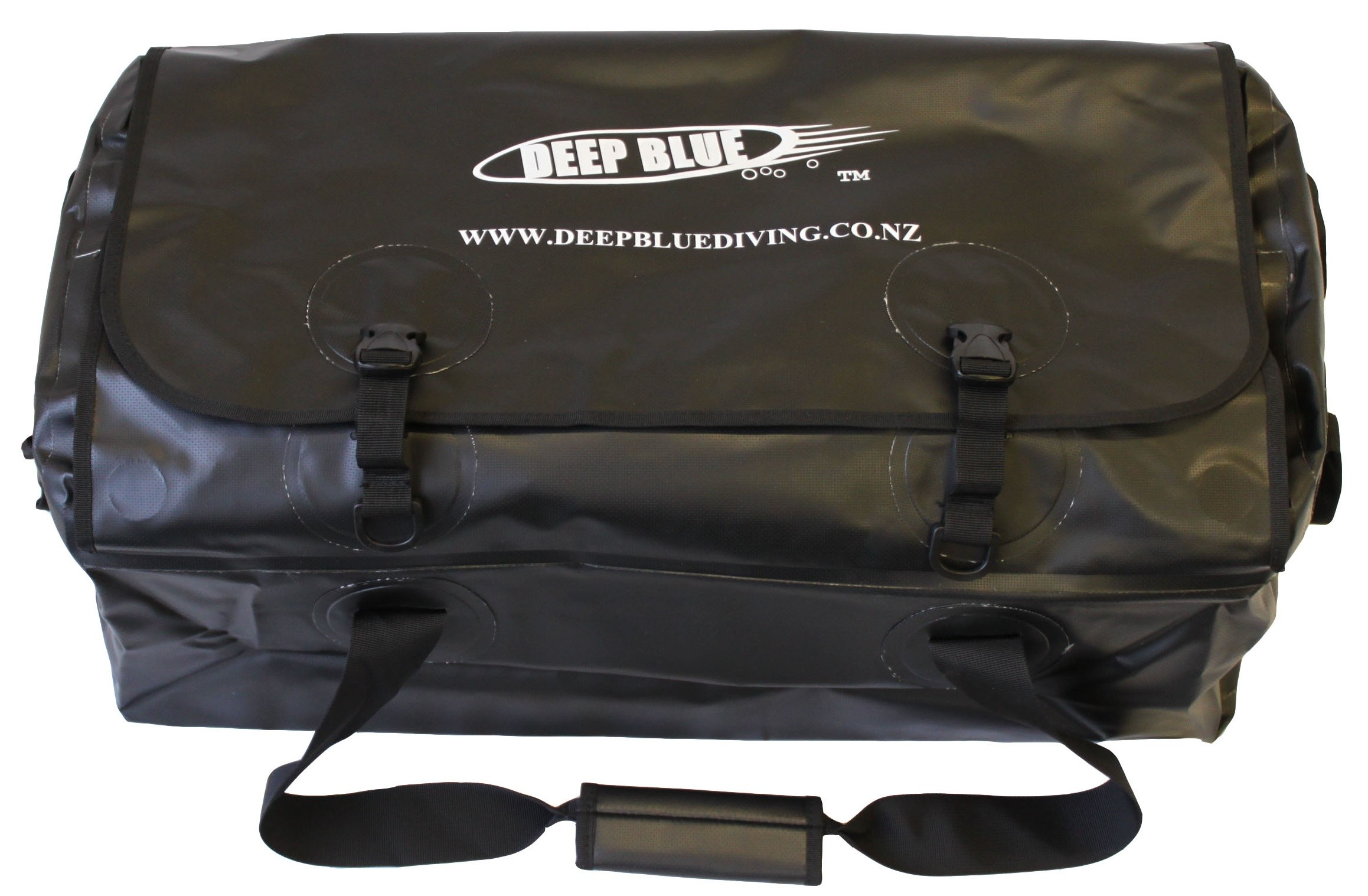 DEEP BLUE - Dive Gear Bag