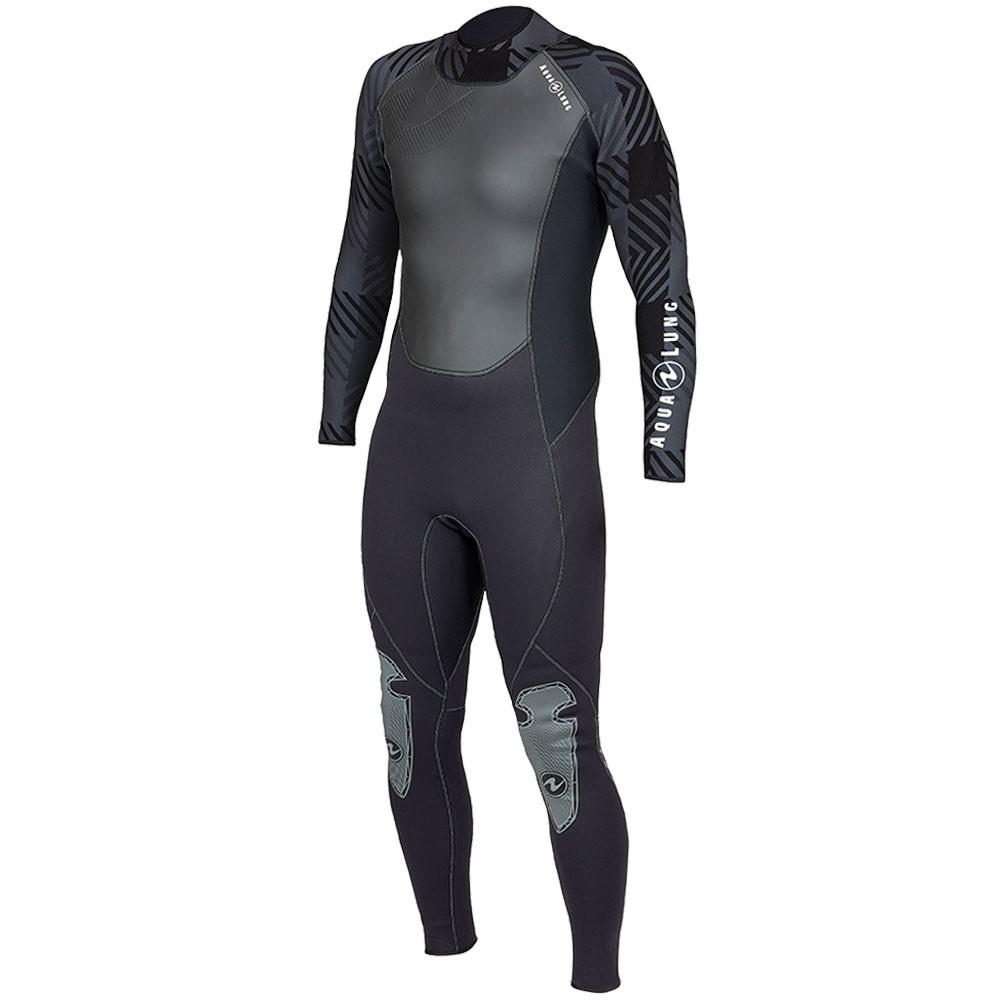 Aqua Lung HydroFlex 3mm Jumpsuit Wetsuit