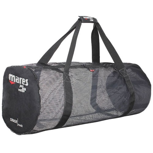 Mares Cruise Mesh Duffel Bag