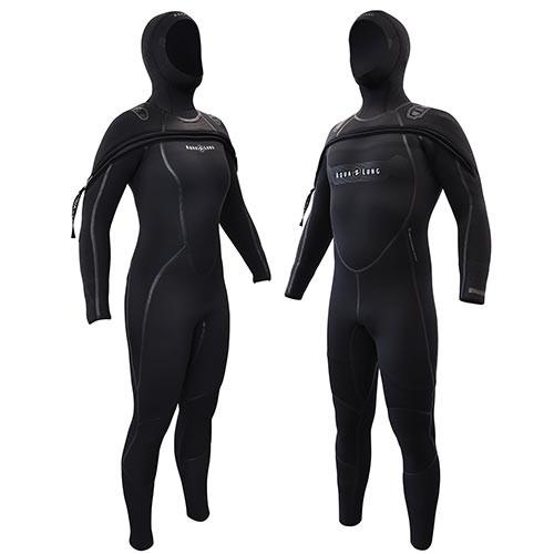 Aqua Lung SolAfx Wetsuit