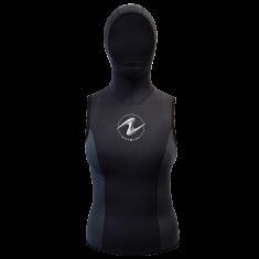 Aqua Lung AquaFlex Hooded Vests 6/5/3MM Wetsuit