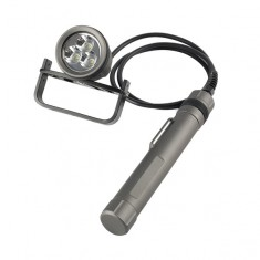 Mares DCT Canister Light 3200 Lumens