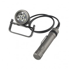 Mares DCTS Canister Light 2000 Lumens