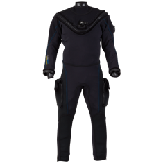 Aqua Lung Fusion Bullet with AirCore Drysuit