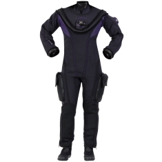 Aqua Lung Fusion Fit with AirCore Drysuit