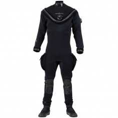 Aqua Lung Fusion Tech with AirCore Drysuit