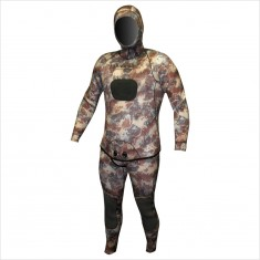 ATLANTIS VERTEX W50 5mm Spearfishing Wetsuit