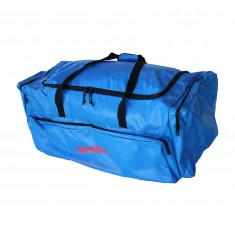 DEEP BLUE - Dive Gear Bag - Large Blue