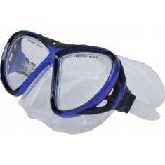 DEEP BLUE Mask M270 - Blue