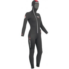 Cressi Diver Lady Wetsuit - 5MM