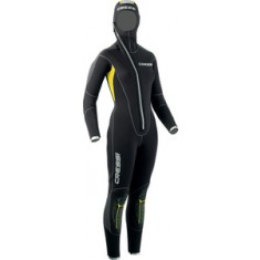 Cressi Facile Lady Wetsuit 7mm