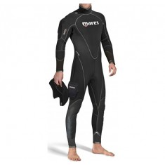 Mares Flexa Therm Wetsuit - with hood