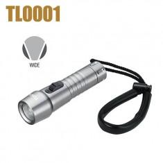 Tusa Compact LED Light (Wide)