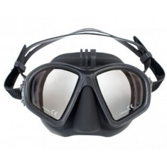 Cressi Immersed Action Camera Mask