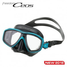 Tusa M-212 Freedom Ceos Mask