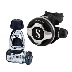 Scubapro MK17 EVO S600 Regulator
