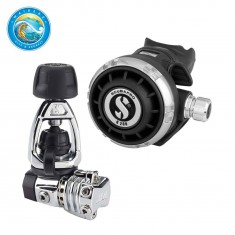 Scubapro MK21 G260 Regulator