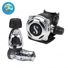 Scubapro MK25 EVO A700 Regulator