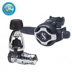 Scubapro  MK25 EVO S620 TI Regulator