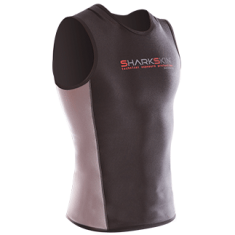 Sharkskin Chillproof Sleeveless Vest