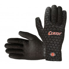 Cressi Spider 3MM Gloves