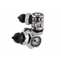 Tek 3 Regulator Set Regulator